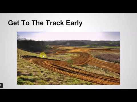 Dirt Soldiers Mx Training Academy: Tips For Your First Motocross Race!