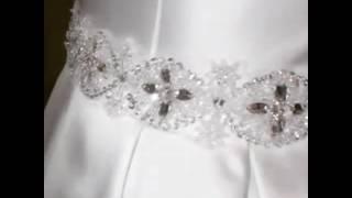 Красивые не дорогие свадебные и вечерние платья в салоне г.Ступино