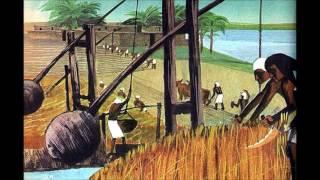 Как жили земледельцы и ремесленники в Древнем Египте