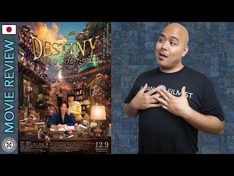 Destiny: The Tale of Kamakura - Movie...