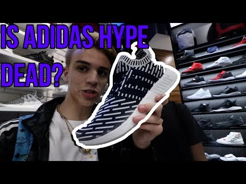 TRYING TO FIND DOPE ADIDAS SNEAKERS