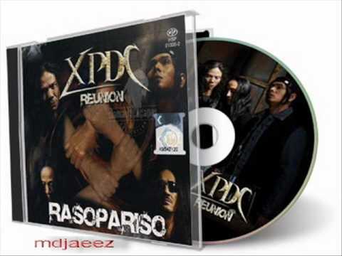 Xpdc-Rasopariso