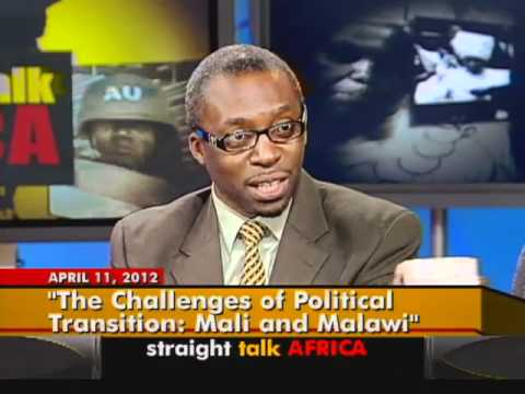 Professor Kenneth Mwenda on Mali and Malawi