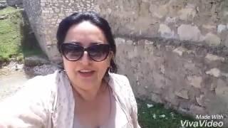 Дагестан,поездка в Гуниб.