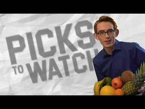 Vedius' Picks to Watch: MSI Play-In