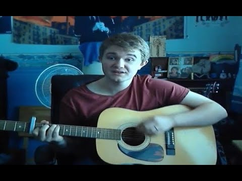 Ill Be Home For Christmas Acoustic Cover Front Porch Step Chords