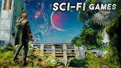 Top 20 NEW Sci-fi Games of 2019