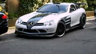 2009 Hamann BMW X6 Tycoon Videos