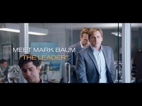 """The Big Short - """"Meet Mark Baum"""" Featurette (2015) - Paramount Pictures"""