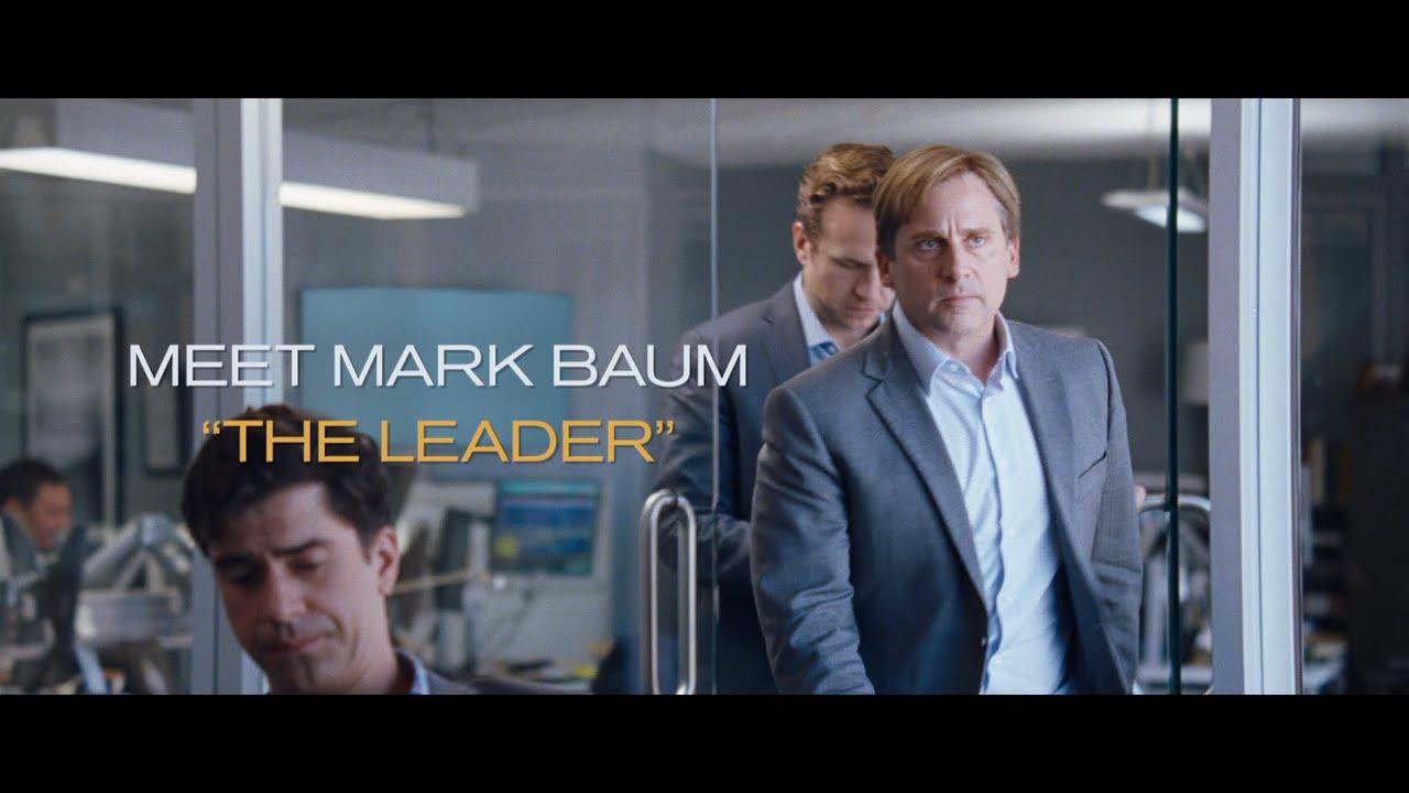"Download The Big Short - ""Meet Mark Baum"" Featurette (2015) - Paramount Pictures"