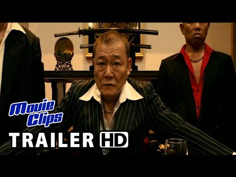 Why Don't You Play in Hell? Official Trailer (2014) - Martial Arts Action Movie HD