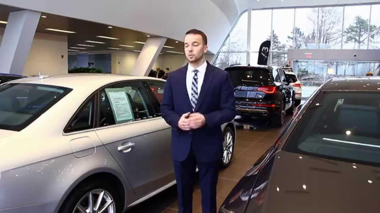 Audi Shrewsbury Welcome YouTube - Audi shrewsbury