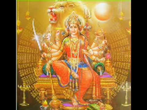 Saptashloki Durga Stotra