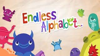 Английский алфавит для маленьких детей в картинках часть 2