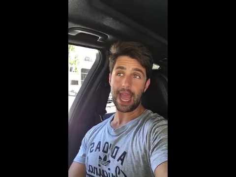 Josh peck snapchat