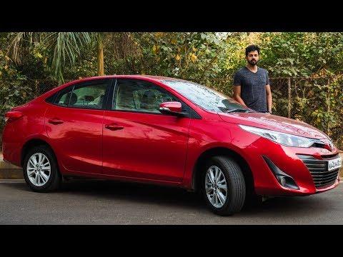 Toyota Yaris Manual - The No Nonsense Sedan   Faisal Khan