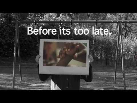 Charity adverts (Creative Media) 2012