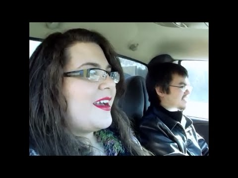 Lexington Trip (1-16-15) -  Vlog 54
