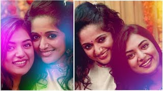 Kavya Madhavan selfie with Nazriya goes viral | Hot malayalam Cinema News
