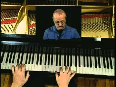 Learn to Play Blues Piano - DVD Three