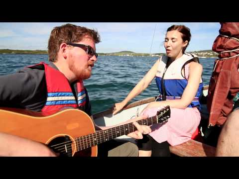 John Smith (with Lisa Hannigan) :: On A Boat