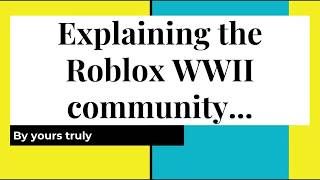 (Roblox) The Trouble With TWA- Part 1