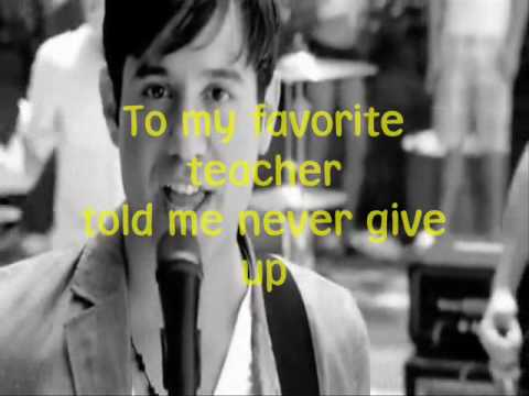 Honor Society- Where are you now *KARAOKE*