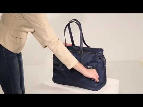 Karissa Biz Shopping bag 14.1