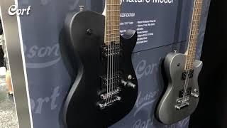 CORT X Manson | META SERIES MBM-1 Matthew Bellamy SIGNATURE