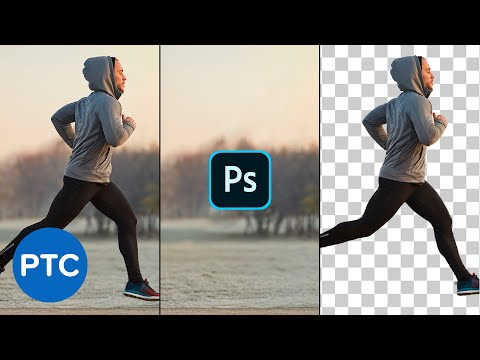 Photoshop Trick For Better Edits: Why You Should Separate The Foreground From The Background thumbnail