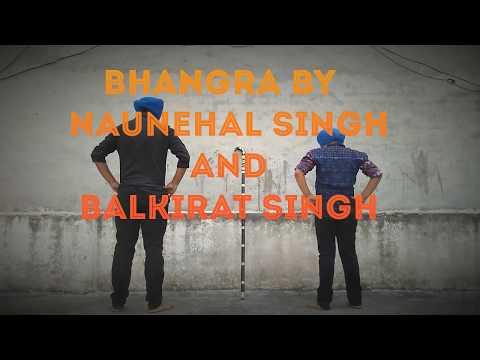 Bhangra on radio ( diljit dosanjh) | by born fire bhangra