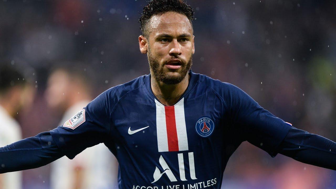 "Neymar: ""Ligue 1 is in no way inferior to the Premier League in single combats"""
