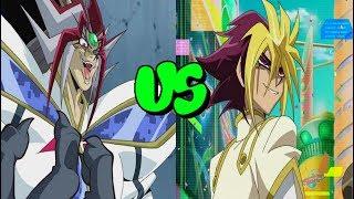 The King of Games Tournament III: Aporia vs Quattro (Match #14)
