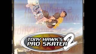 Tony Hawk's Pro Skater 2 - Menu Music