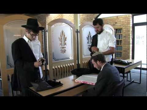 """Chabad of Cape Town Miracle Drive 5772 """"Mission Possible"""""""