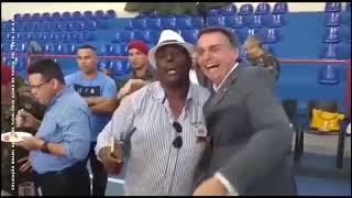 Bolsonaro é racista?