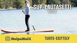 Elixir SUP-lautasetti • Halpa-Halli
