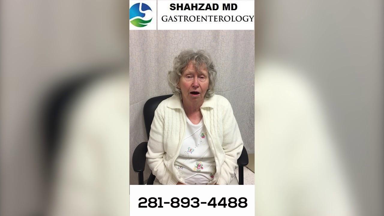 Gastroenterology - SHAHZADMD COM