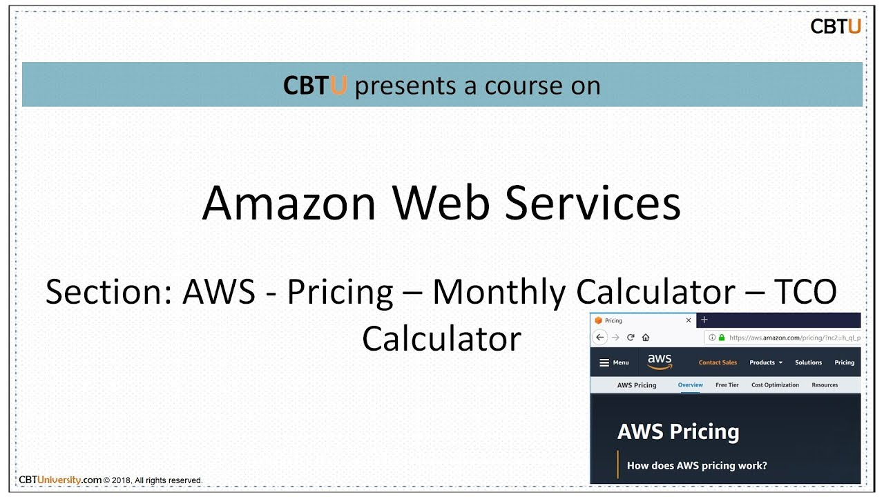 Amazon ec2 | aws blog.