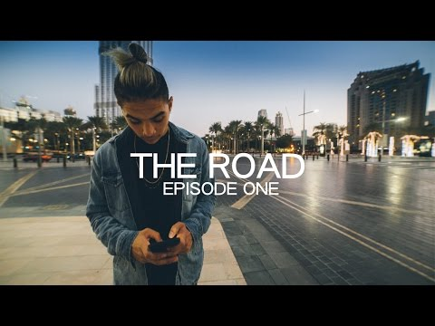 TheRoad. Episode 1 - Australia & New Zealand | S1