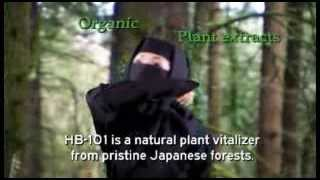 HB-101 Organic Plant Vitalizer