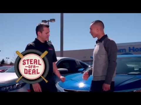 Freedom Honda - Steal of a Deal