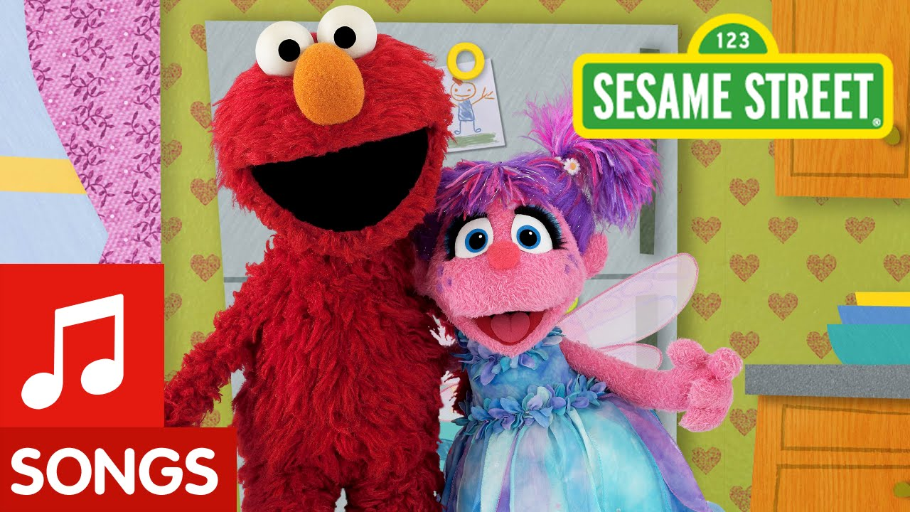 Sesame Street Season 46 Episode 4606 - Valentine's Day