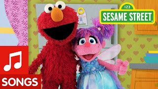 Elmo and Abby Songs
