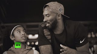Kobe Bryant's legacy extends beyond the NBA