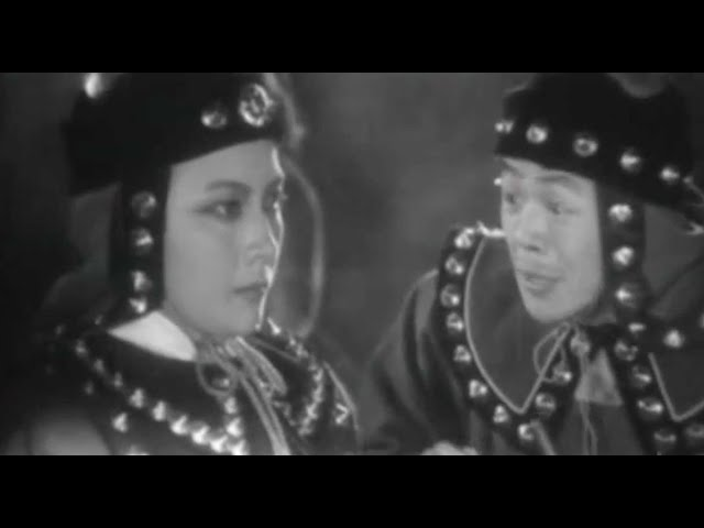 Mulan 1939 Film (Chine)