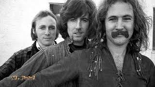 Crosby Stills Nash Judy Blues Eyes  Live Woodstock
