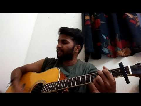 Yun Hi  Kitne Dafe   Tanu Weds Manu  Unplugged Guitar Cover  Aditya