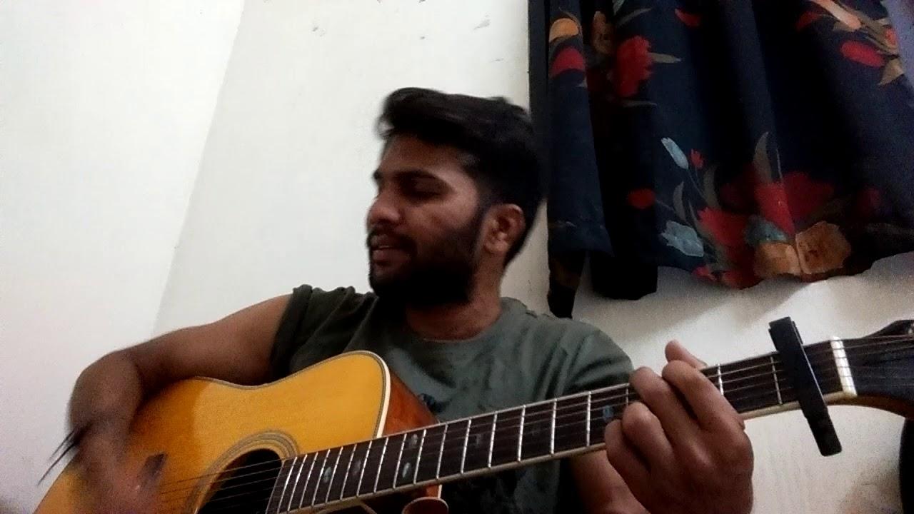 yun hikitne dafe tanu weds manuunplugged guitar