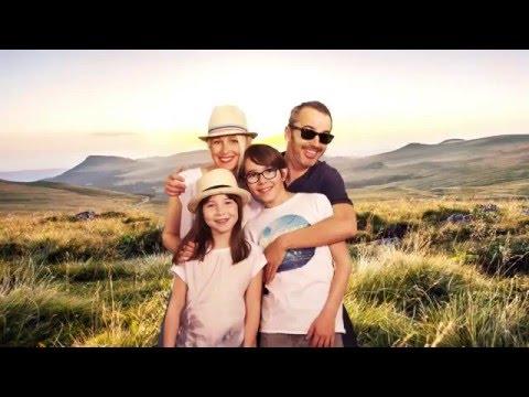 Découvrez l'Auvergne en famille !
